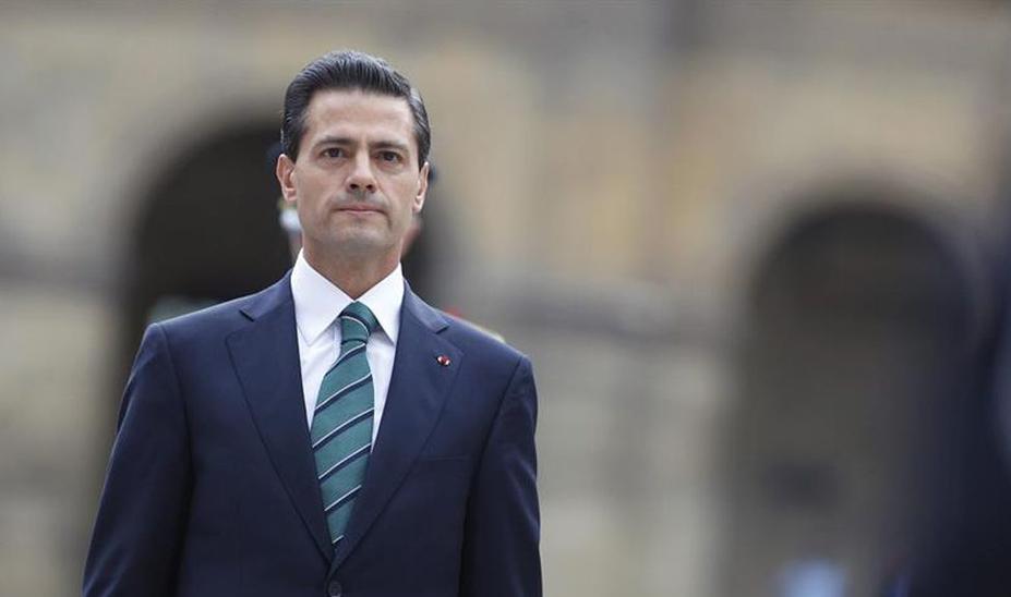 Peña Nieto inaugura oficialmente la primera etapa del Macrotúnel