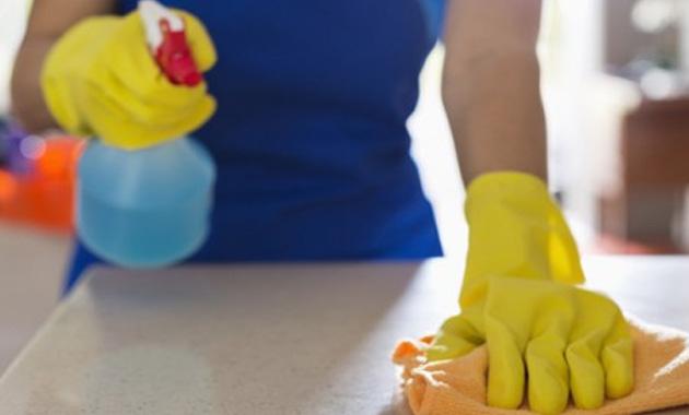 1 de cada 100 trabajadores domésticos tiene contrato laboral