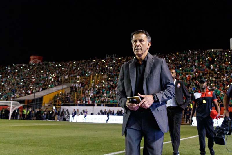 Seleccionados mexicanos desean finalizar como líderes en el hexagonal