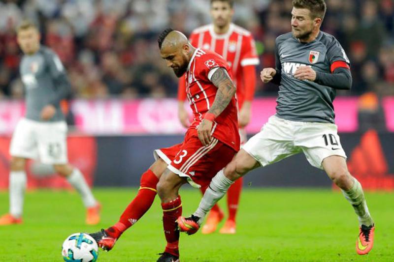 Tras evitar al Tri, Lewandowski marca doblete con Bayern
