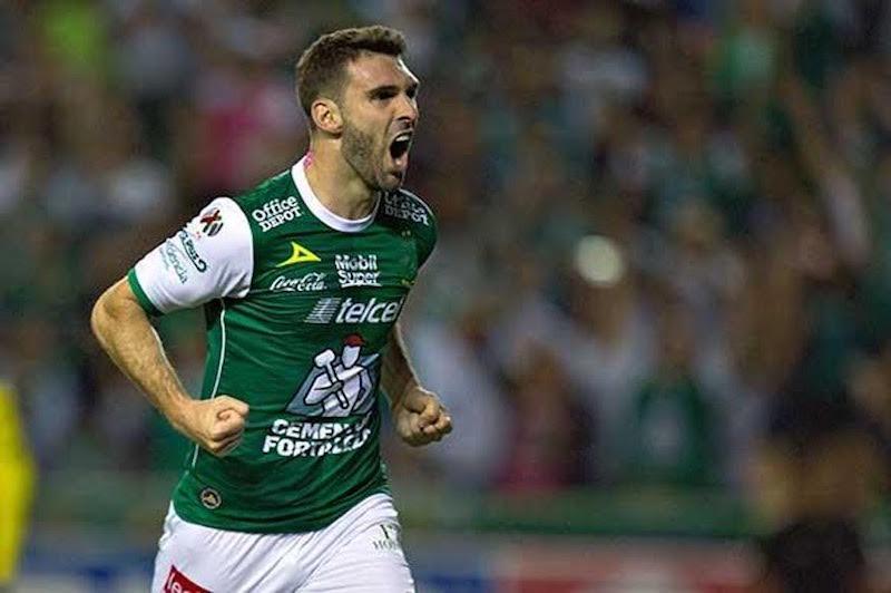 Mauro Boselli y Avilés Hurtado, campeones de goleo del Apertura 2017