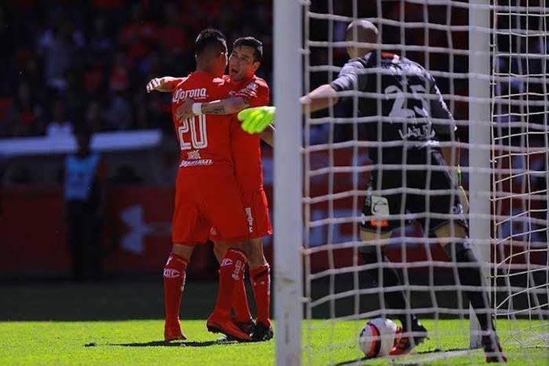 Toluca domesticó a Xolos y cierra con buen futbol la fase regular
