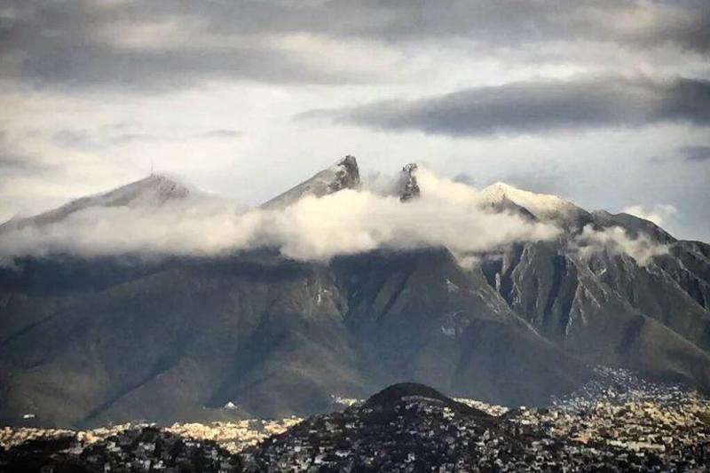 Se prevén hasta -5 grados en Guanajuato