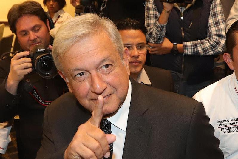 Lo preocupante es el maniqueísmo de Andrés Manuel López Obrador