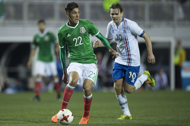 Islandia vs México, transmisión partido amistoso hoy viernes — EN VIVO