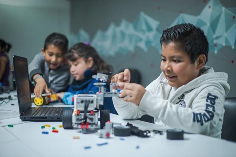 Cuarta Feria Regional de Robótica 2018 arrancará este sábado