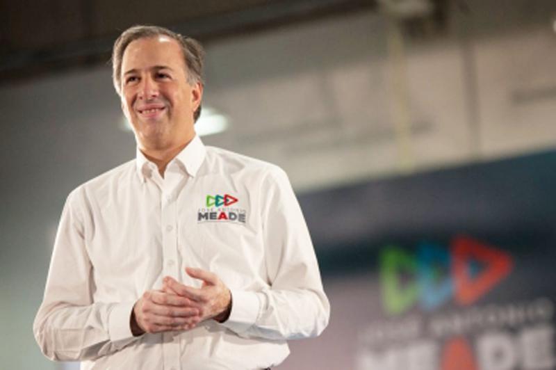 Meade: no tocaré la jubilación de expresidentes