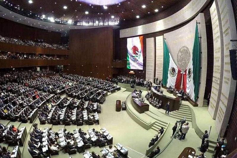 Alista senado debate para eliminar fuero a servidores públicos