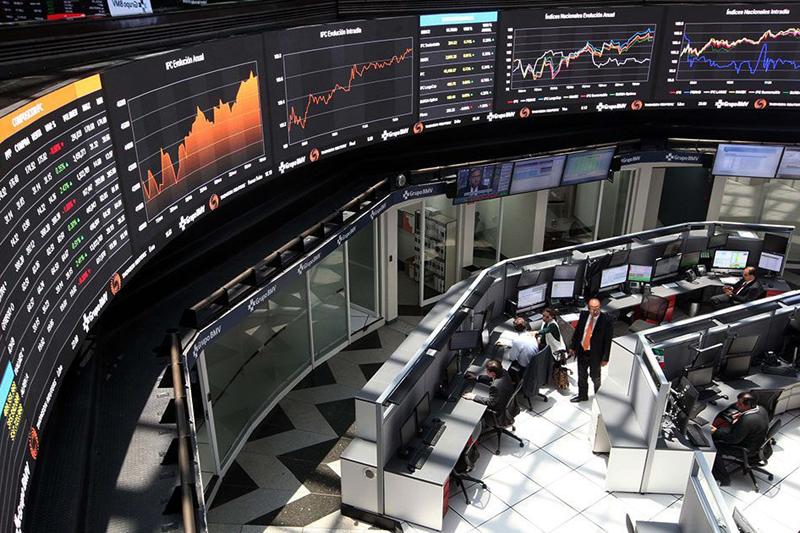 Acciones mexicanas en Wall Street finalizan con altibajos 2f4ad3f578d04