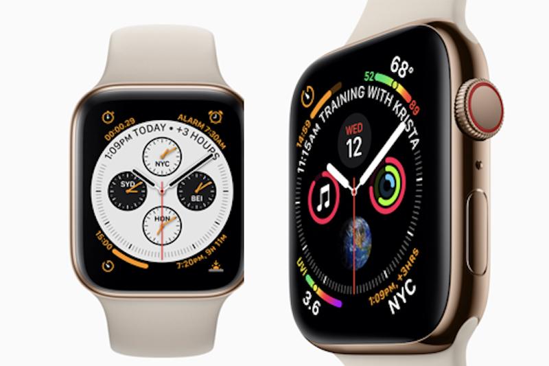 64846d89427 La Capital | Apple Watch Series 4 Un Bello Rediseno Y ...