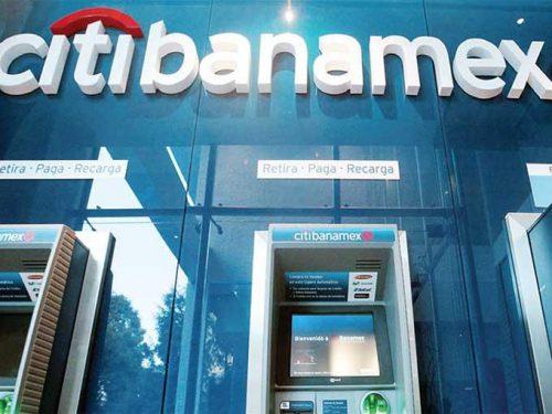 Se restablecerán los servicios de banca digital de Citibanamex el lunes