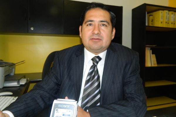 Acusa PRD a alcalde de San Fernando de malversación de 20 mdp