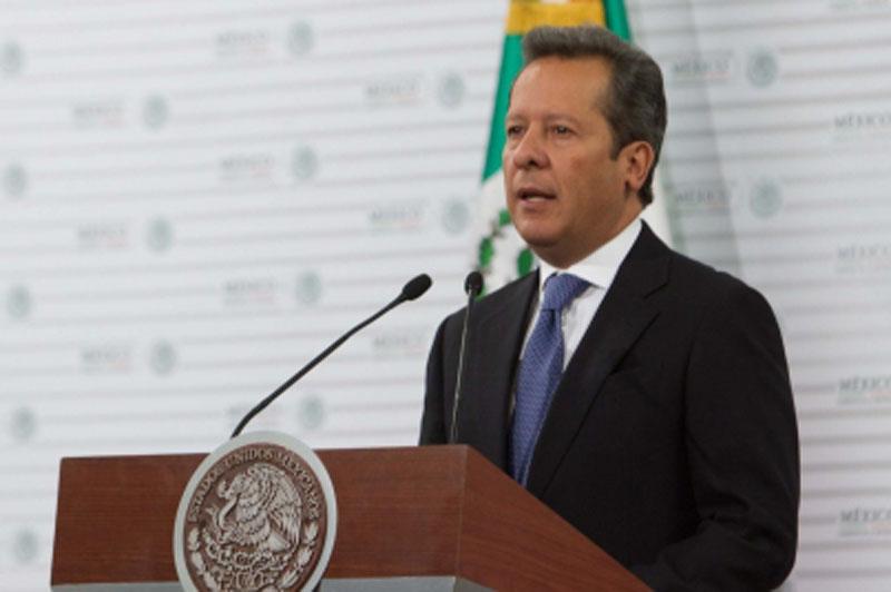 México, una potencia agroalimentaria: EPN