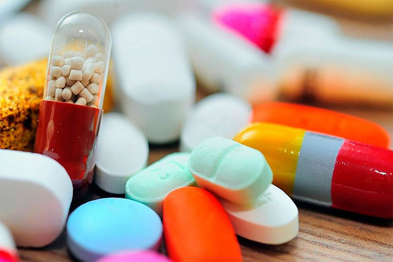Glaxosmithkline y Pfizer fusionan sus negocios de medicamentos sin receta