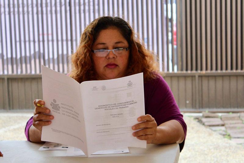 Inicia IEEA segunda jornada nacional de incorporación y acreditación 18/Ago/2017 Campeche