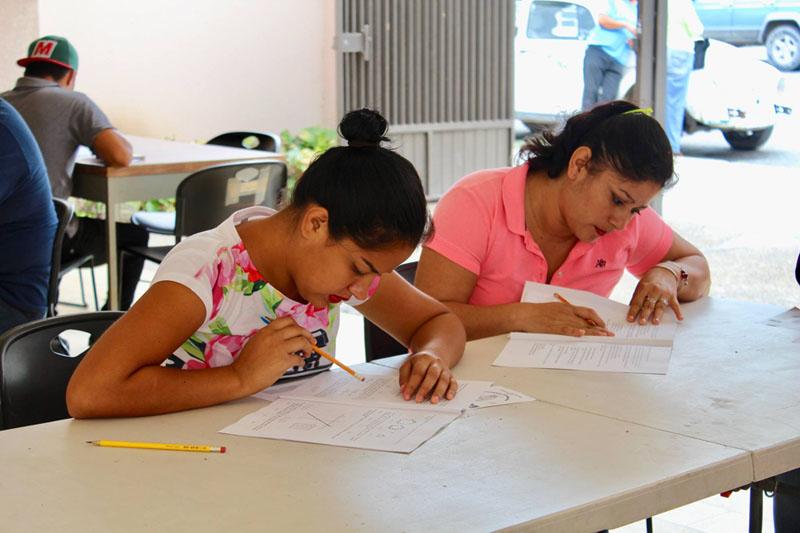 INEA continúa segunda jornada de alfabetización en el país