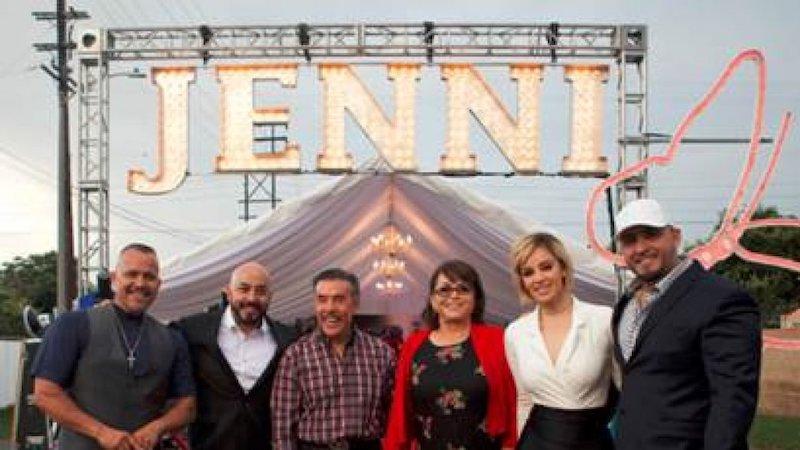Familia de Jenni Rivera lanzará tema inédito