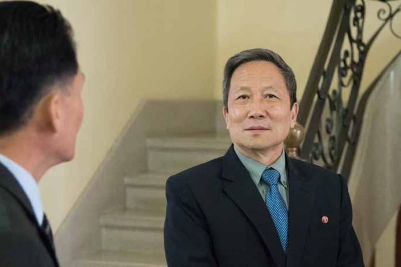 Gobierno mexicano tomó medida ignorante: Kim Hyong