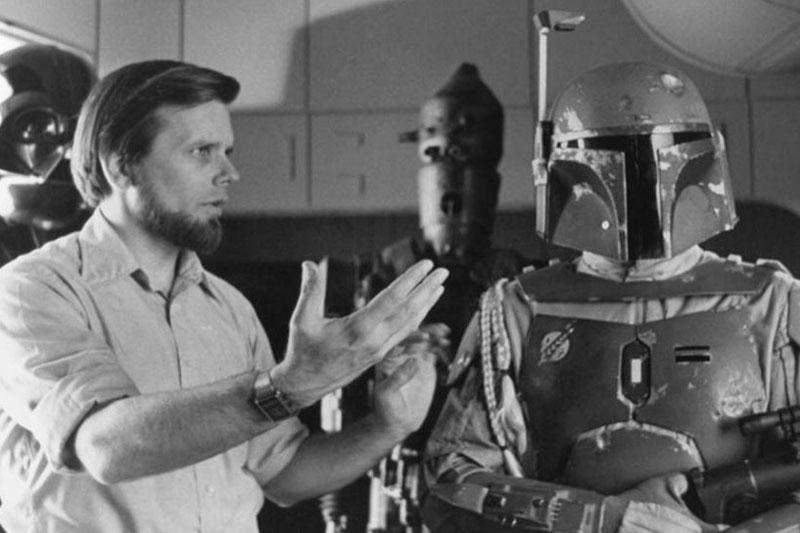 Fallece el productor de Star Wars y El Imperio contraataca