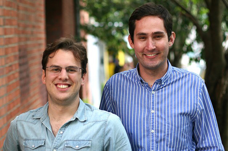 Kevin Systrom y Mike Krieger.jpg