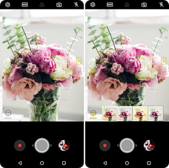 LG presentará su smartphone AI en MWC 2018