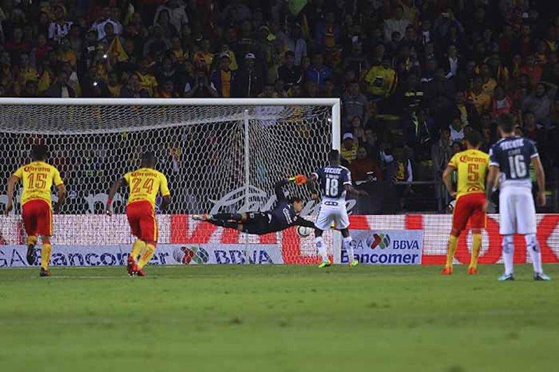Morelia vs Monterrey: Horario, fecha y transmisión, Semifinales, Ida, Apertura 2017
