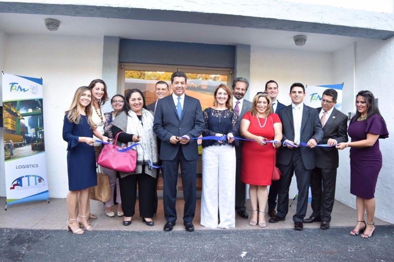Presentan en Reynosa, Plan de Infraestructura 2017