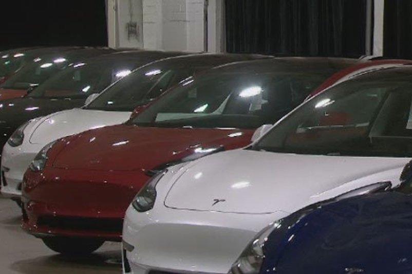 La Capital Los 8 Autos Electricos Que Ya Puedes Comprar En Mexico