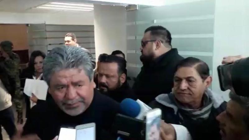 Niega Xico Acuerdo Con Diputados Por Mas Presupuesto Para Municipios - La Capital