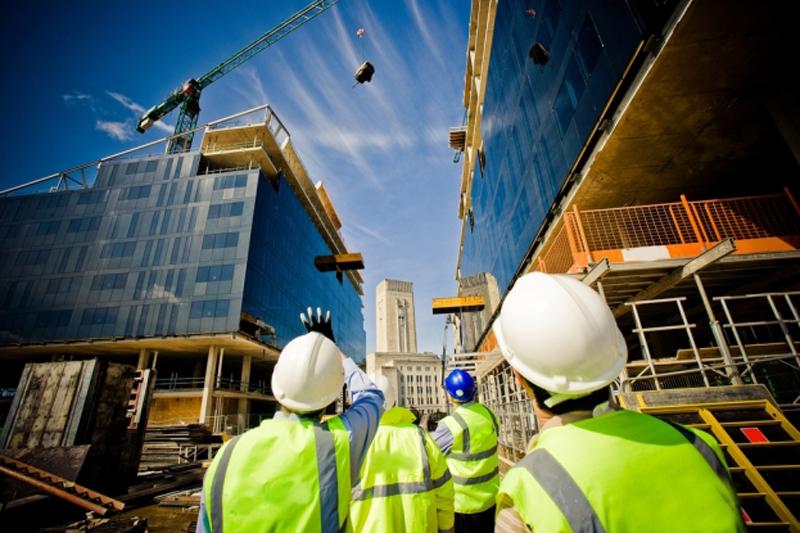 Sube valor de empresas constructoras en octubre: INEGI