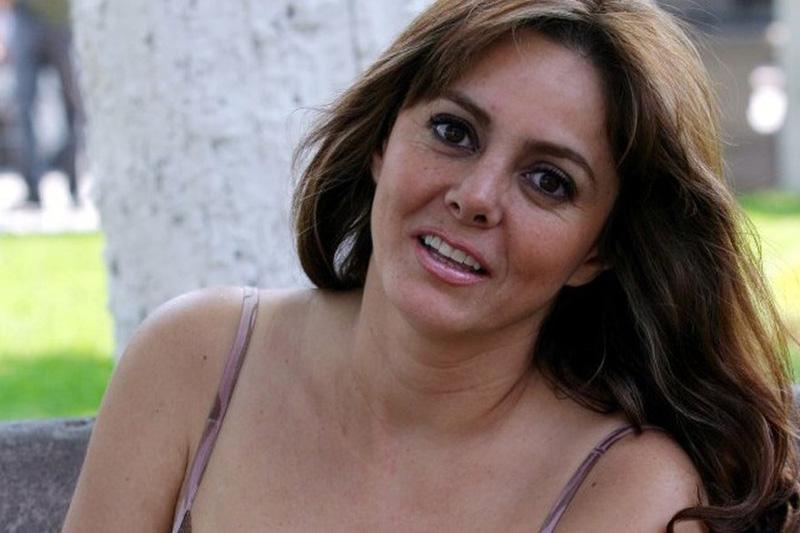 Fallece Lourdes Deschamps, esposa de Jesús Ramírez