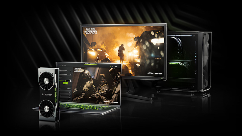 Requisitos mínimos y recomendados de Call of Duty: Modern Warfare en PC