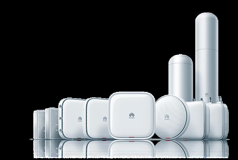 Resultado de imagen de Huawei lanza productos AirEngine Wi-Fi 6 para acelerar la era inalámbrica