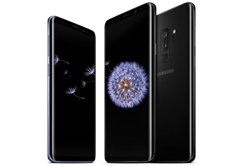 Filtran más presuntas nuevas características del Samsung Galaxy S10