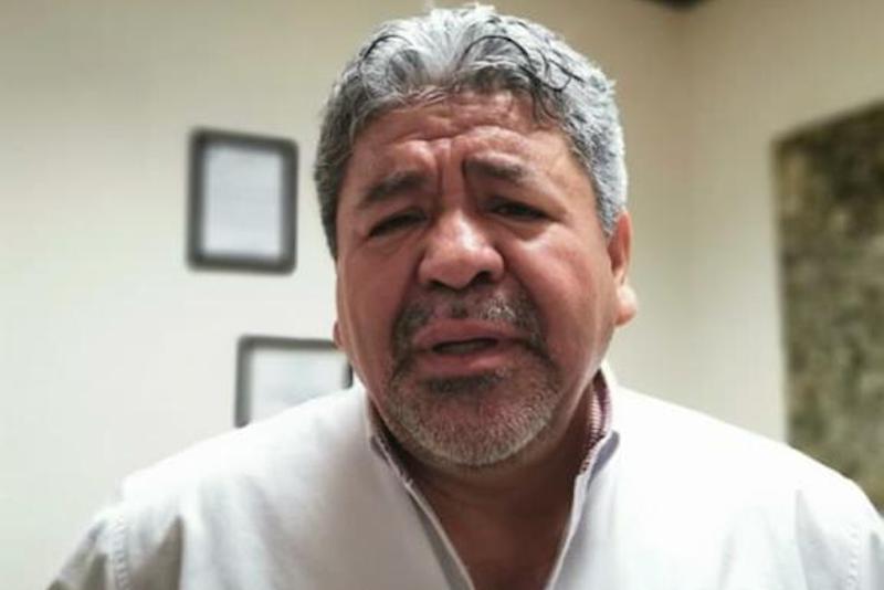 La Capital | Reprende Xico A Empleados De La Comapa Victoria