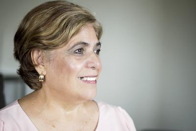 Luz del Carmen Parra